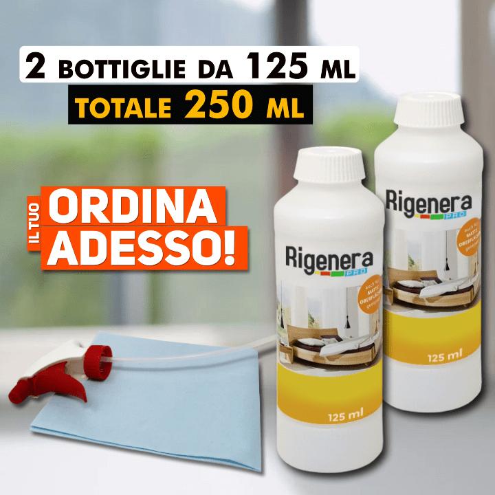 (WSI) RIGENERA PRO 2X1