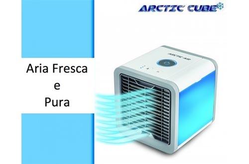 (B.GUD) ARTIC AIR CUBE 59 €